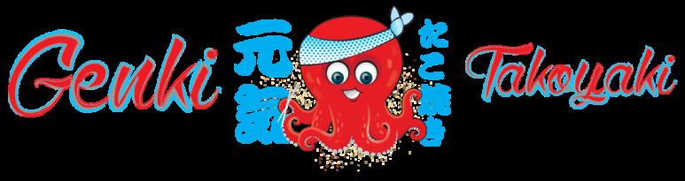 GenkiTakoyaki-Logo-Horizontal-Transparent