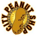 city peanut logo