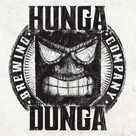 hunga dunga logo