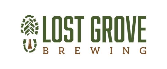 lost grove logo
